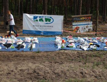 Kom. dot.  Zawodów Dnia Dziecka i Szkółki Wędkarskiej KKW - 125 04.06.2017